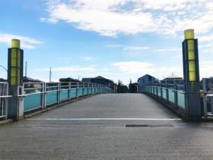 ほのか歩道橋