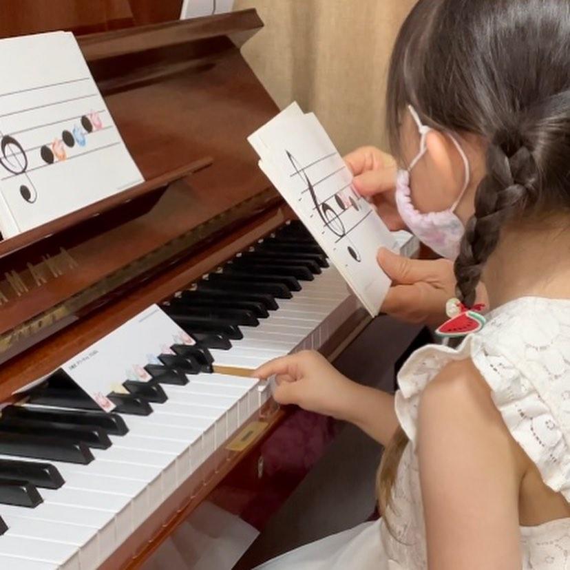 川崎紫明音符ビッツピアノセミナー